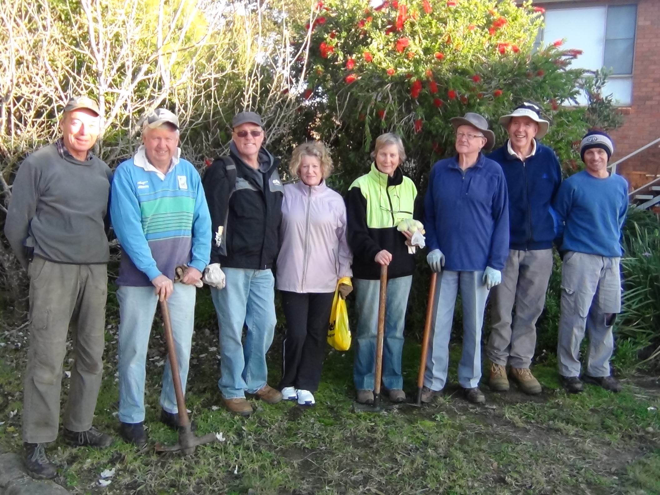 Tathra Landcare Group
